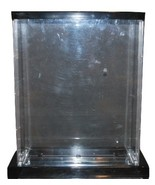 Collector Doll Showcase Box by Polyfect Toys for 11.5 Collector Editions... - $19.99