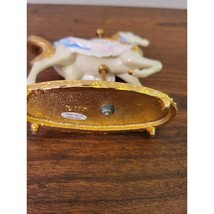 Carousel Horse Figurine-1 - $29.99