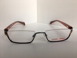 New Mikli by ALAIN MIKLI ML 1105 0004 49mm Vintage Men Eyeglasses Frame - $149.99