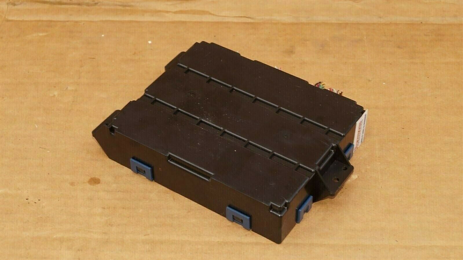 Lexus LS430 Air Conditioner AC Amplifier Control Module 88650-50400