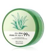 AVON Jeju Aloe 99% Fresh Soothing Gel - $6.79
