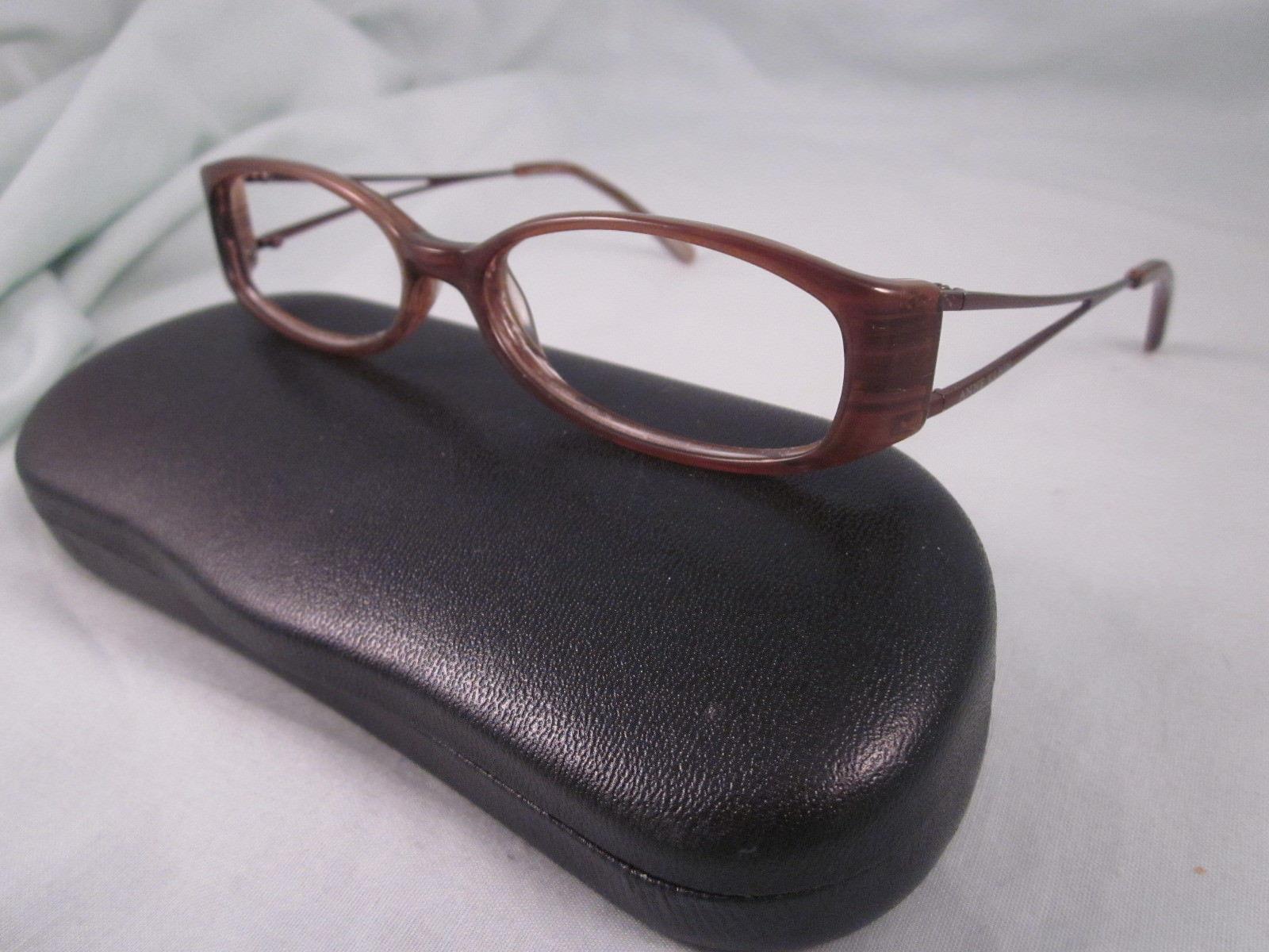 Anne Klein Eyeglass Frames: 1 listing