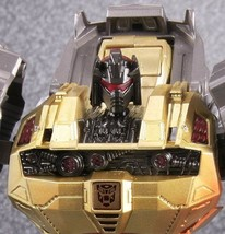 Transformers TF Generations TG-19 Grimlock figure Japan - $136.59