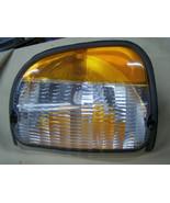 1997 FORD econoline E250 RIGHT F PASSENGERS TURN SIGNAL MARKER LIGHT FAC... - $29.69