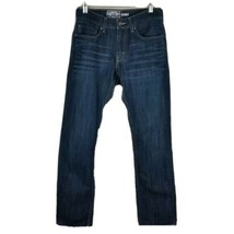 Levi Boys Jeans Size 16R Signature Skinny Fit No Iron Easy Care - $24.26