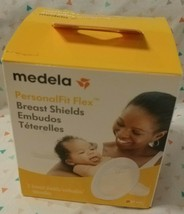 Medela PersonalFit Flex Breast Shields Pack of 2 - $15.99