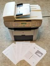 HP LaserJet 3390 All-In-One Laser Printer - $299.20