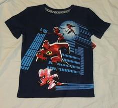 New Disney Incredibles 2 Toddler Boys Shirt Size 2T Mr Incredible Dash Violet - $7.91