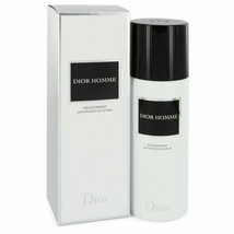 Dior Homme by Christian Dior Deodorant Spray 5 oz for Men - $52.88