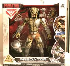 "Lanard 12"" Classic Predator Battle Action Figure 2021 Walmart Exclusive - $36.42"