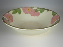 Franciscan Desert Rose Round Vegetable Server  BRAND NEW PRODUCTION - $14.92