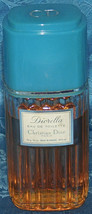Diorella Christian Dior EDT 112ml Spray VINTAGE RARE Partial 80% Full Bo... - $140.24