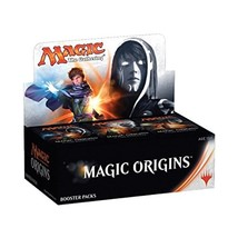 2016 Origins Set Booster Box - MTG Magic the Gathering TCG Card Game - 3... - $129.94
