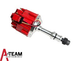 A-Team Performance HEI Complete Distributor 65K Coil Compatible with Oldsmobile  image 3