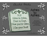 Ashes to ashes le kit thumb155 crop