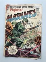 Fightin' Marines (1951 St. John/Charlton) #19 Low Grade - $19.80