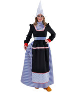 Eurovision - DUTCH Ladies Costume  - $52.51