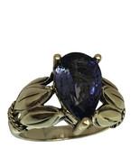 2.9 Carats Tanzanite  Ring, FREE SIZING - $469.00