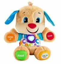 Fisher-Price FDF21 Laugh & Learn Smart Stages Toy Puppy - $26.04