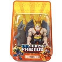 DC Super Friends Exclusive Action Figure Hawkman - $18.03
