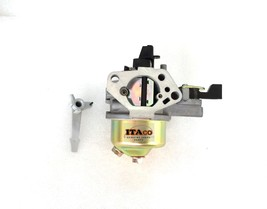 Carburetor Carb Assy for Honda Chinese GX390 U1 K1 R1 13HP 16100-ZF6-V01... - $26.64