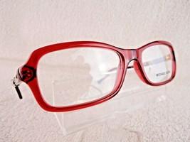 Michael KORS MK 4022 B (3042) Burgundy  53 X 16 135 mm Eyeglass Frame - $37.95