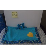 Elephant Lovey Blanket by Smart Scents - $9.99