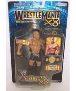 "New! 2002 Jakk's Pacific WrestleMania #18 ""Maven"" Action Figure WWE WWF ... - $24.74"