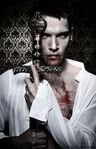 Haunted Male Vampire Psychic Abilities Immortal Romanian God Haunted Ring Power - $67.77