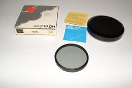 Hoya Hmc Filter Multi-Coated 58.0s ND2 - $18.53