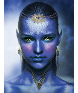 The Pleiadian DNA Clearing & Activation program - $90.00