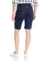 Levi's 541 Men's Premium Cotton Athletic Fit Denim Jean Shorts 237780011 image 2