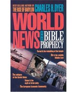 World News & Bible Prophecy Dyer, Charles H. - $3.80