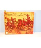 Napoleonic Battles: 1805 Austerlitz Avalanche Press 2007 Unpunched - $41.87
