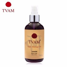 TVAM Body Massage Oil - Lavender-improves blood circulation and tones -(... - $46.56+