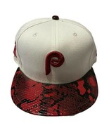Philadelphia Phillies New Era 9Fifty Strapback Baseball Cap - $17.82