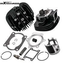 Cylinder Piston Rings Gasket Bearing Kit Set For Yamaha Blaster 200 YFS200 88-06 - $202.03