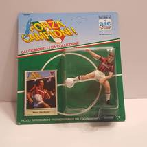Forza Campioni! Marco Van Basten Soccer Figurine. New, sealed. UPC 30100... - $11.00