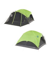 Coleman 6-Person Darkroom Fast Pitch Dome Tent w/Screen Room - $318.40