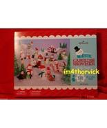 Hallmark Caroling Snowmen Puzzle 10th Anniversary Celebrating Caroling S... - $49.99