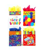 13W x 18H x 5 1/2G Extra Large Where'S The Party? Matte Gift Bag With Tw... - $202.82