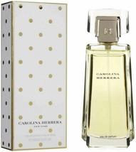 Carolina Herrera Eau De Perfume Women Spray 3.4 oz - $74.24