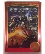 Transformers: Revenge of the Fallen (DVD, 2009) - $3.95