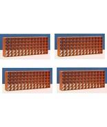 Gro-Smart Tray 78 cell (5/cs) Terracotta- 4 Pack - $66.20