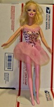 Barbie Doll Ballerina - Blond Ballet Barbie - $10.00