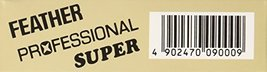 Feather Artist Club Super Blades 20ct image 10