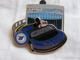 Disney Trading Pins 94100 WDW - Mickey Riding New Test Track Car - $9.50