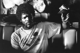 Samuel L.Jackson Pulp Fiction 18x24 Poster - $23.99