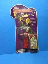 "MIB Miss Matchbox Lesney Doll in 1973 5"" Tiny Teen Size NOS - $14.95"