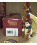 Boyd's Folkstone Collection Olaf...Mogul Meister Collectible Retired 1995 - $12.99